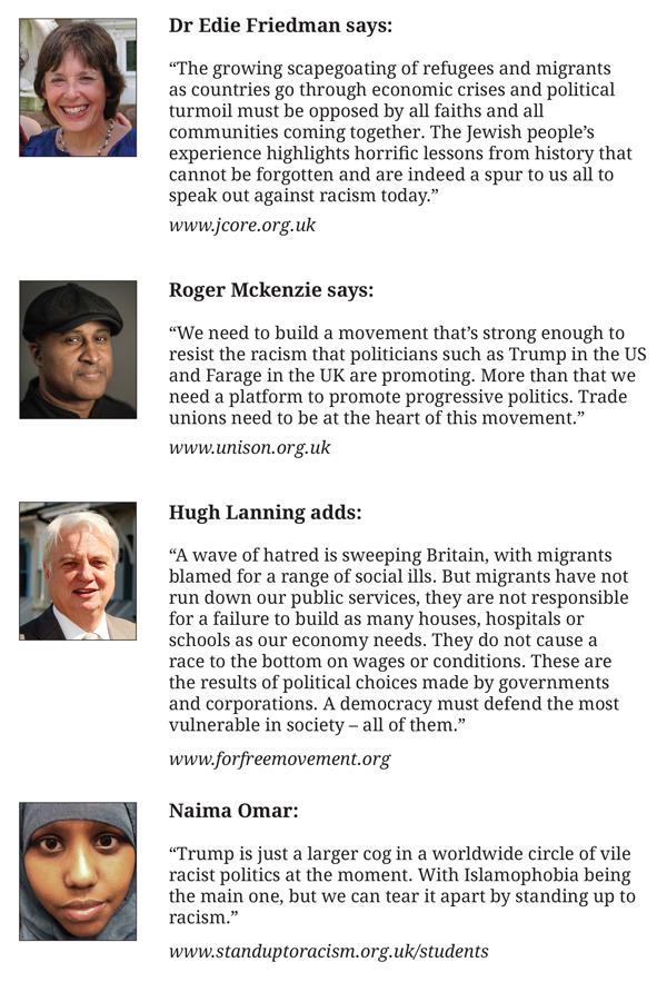 SE London press release