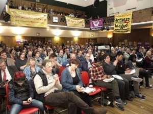 UAF conference 2012