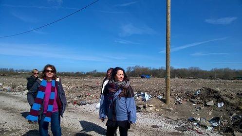 Calais trip 2 pic 1